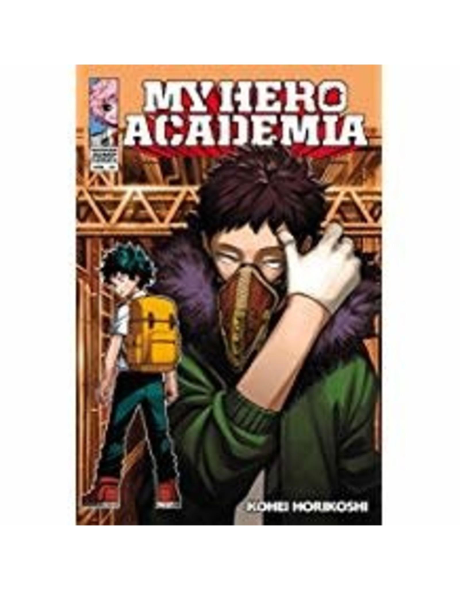 My Hero Academia Volume 14 (English Version)