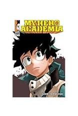 My Hero Academia Volume 15 (Engelstalig)