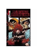 My Hero Academia Volume 16 (Engelstalig)