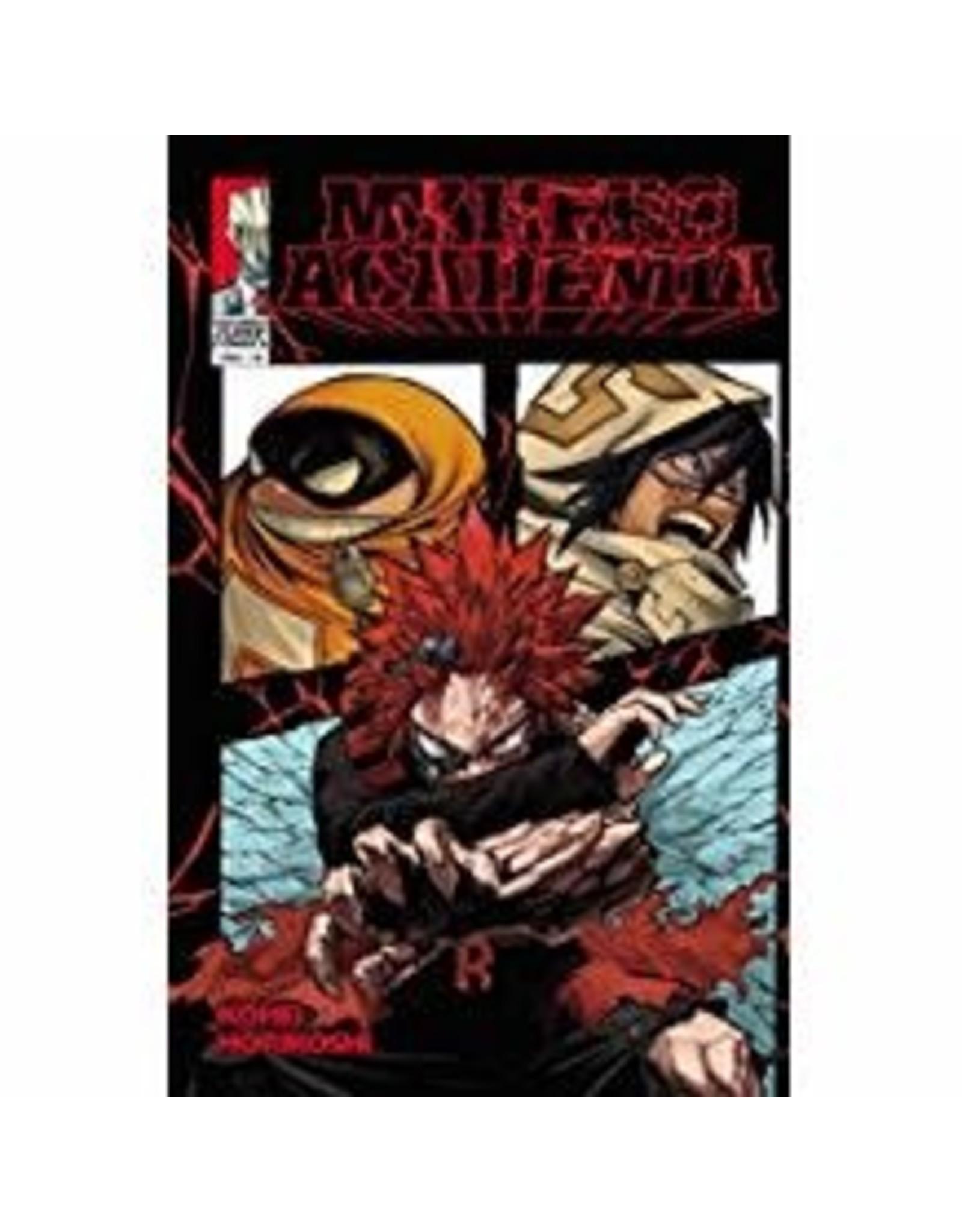 My Hero Academia Volume 16 (English Version)