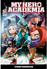 My Hero Academia Volume 20 (Engelstalig)