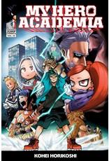 My Hero Academia Volume 20 (English Version)