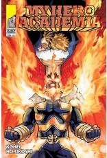 My Hero Academia Volume 21 (English Version)