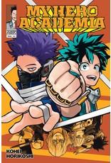 My Hero Academia Volume 23 (Engelstalig)
