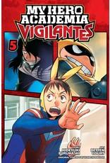 My Hero Academia: Vigilantes 5 (English Version)