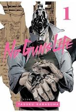 No Guns Life 1 (Engelstalig)