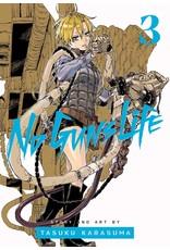No Guns Life 3 (Engelstalig)