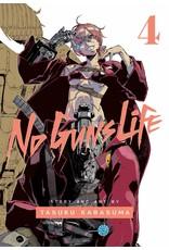 No Guns Life 4 (English Version)