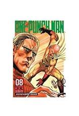 One-Punch Man Volume 08 (Engelstalig)