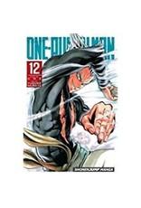 One-Punch Man Volume 12 (English Version)