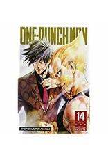 One-Punch Man Volume 14 (English Version)