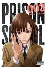 Prison School 03 (English Version)