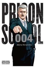 Prison School 04 (English Version)