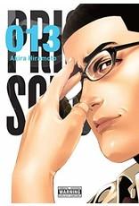 Prison School 13 (English Version)