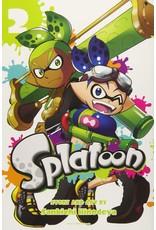 Splatoon 2 (Engelstalig)