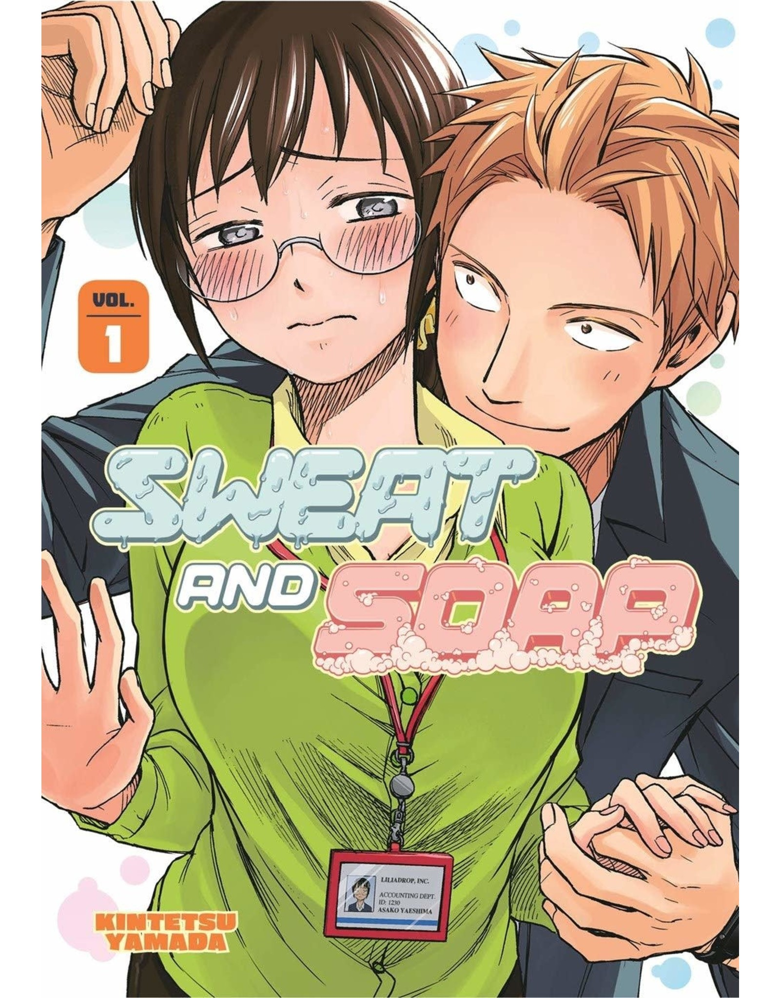 Sweat and Soap 1 (English Version)