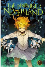 The Promised Neverland 05 (English Version)