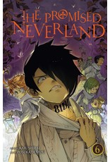 The Promised Neverland 06 (English Version)