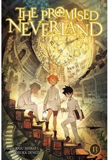 The Promised Neverland 13 (English Version)