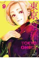 Tokyo Ghoul 09 (English Version)