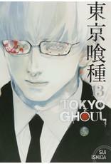 Tokyo Ghoul 13 (English Version)