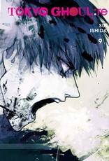 Tokyo Ghoul:re 09 (Engelstalig)