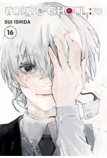 Tokyo Ghoul:re 16 (Engelstalig)