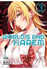 World's End Harem 3 (Engelstalig)