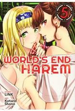 World's End Harem 5 (Engelstalig)
