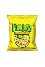 Funyuns - Onion Flavored Rings - 21.2g - BBD: 31/08/2020