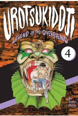 XXX Hentai - Urotsukidoji: Legend of Overfiend 4 (Engelstalig)