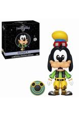 5 Star: Disney - Kingdom Hearts 3 - Goofy