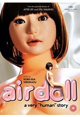 Air Doll - DVD (Original version with English subtitles)