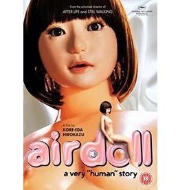 Air Doll - DVD (Original version with English subtitles)