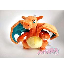 Charizard - Pokemon Plushie - 21.5cm (Japanese import)