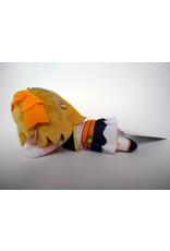 Love Live! - Lying Down Keychain Mascot Nesoberi 1st Grade No Brand Girls - Koizumi Hanayo