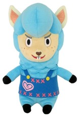 Animal Crossing Plushie - Cyrus - 18cm
