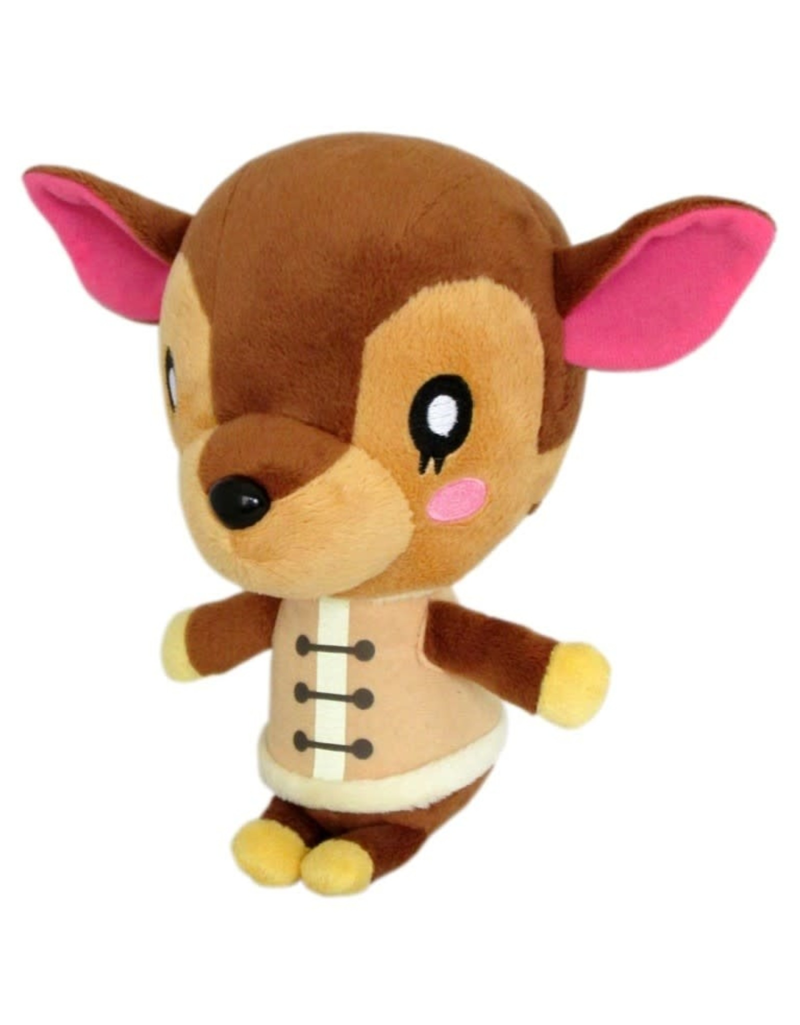 Animal Crossing Plushie - Fauna - 18cm