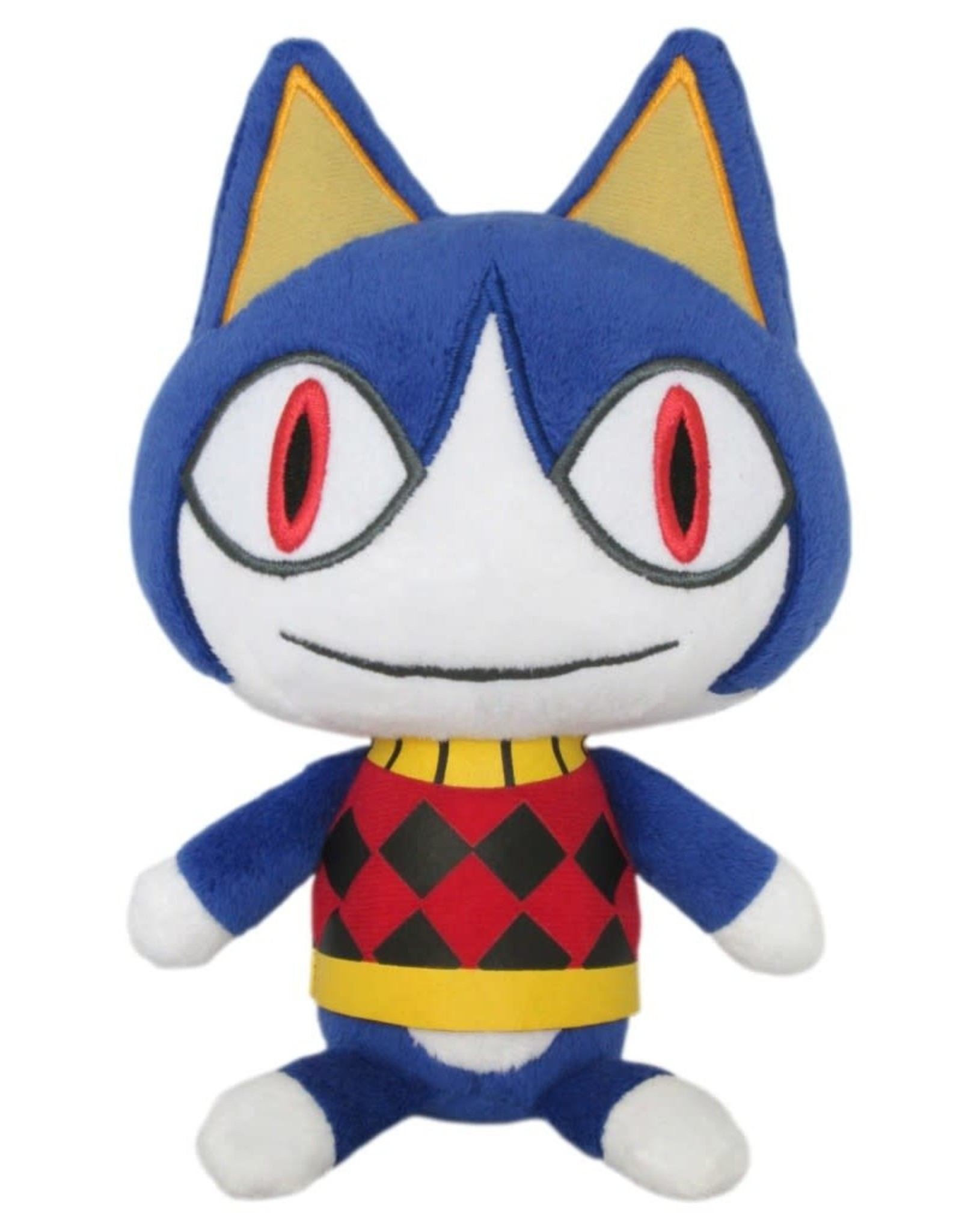 Animal Crossing Plushie - Rover - 18cm