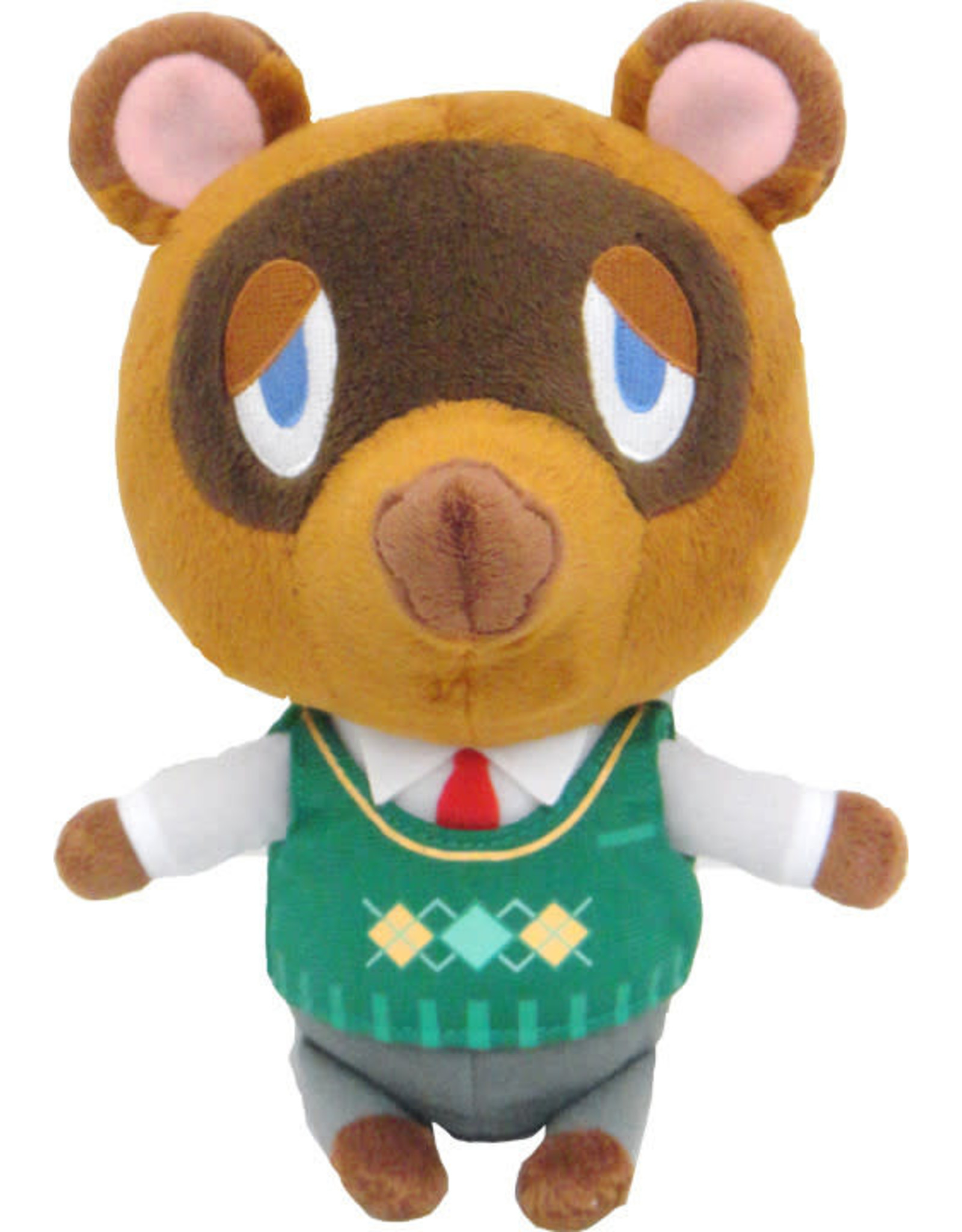 Animal Crossing Plushie - Tom Nook - 18cm