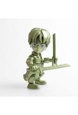 Attack on Titan - Action Vinyl Mystery Mini Figures 8 cm - Wave 1