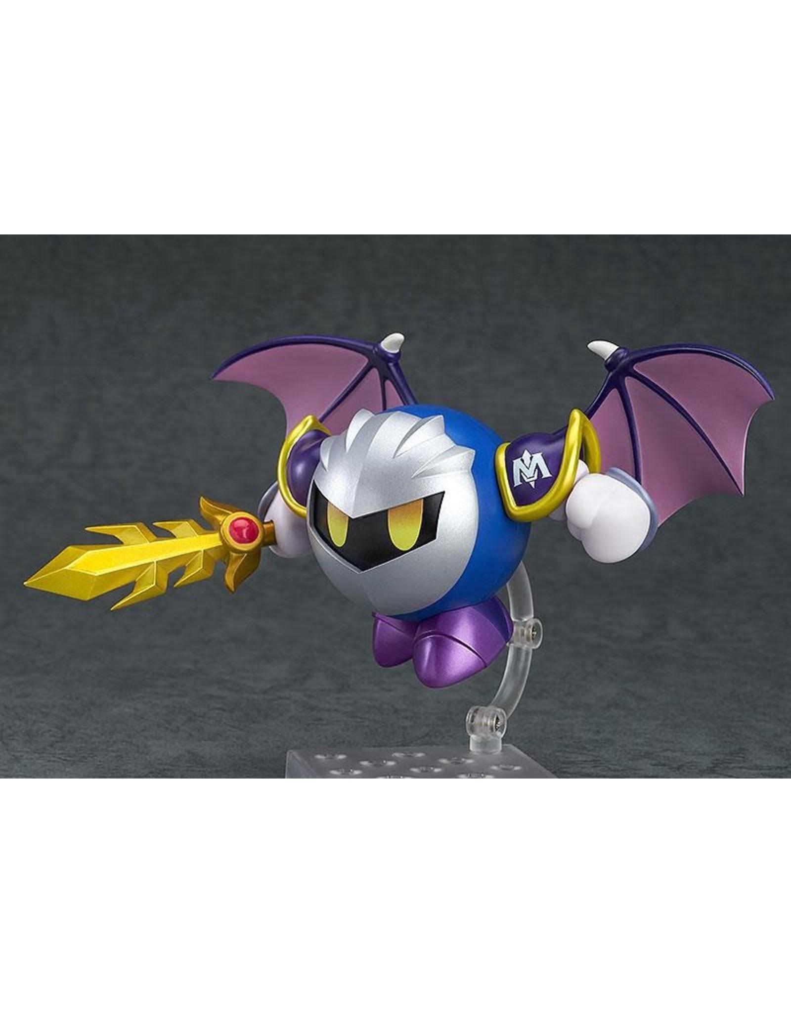 Kirby: Meta Knight - Nendoroid 669