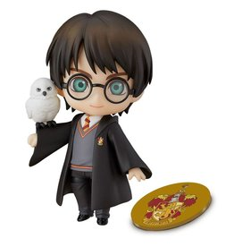 Harry Potter- Nendoroid 999 (Heo Exclusive)