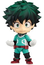 My Hero Academia - Midoriya Izuku Hero's Edition - Nendoroid 686