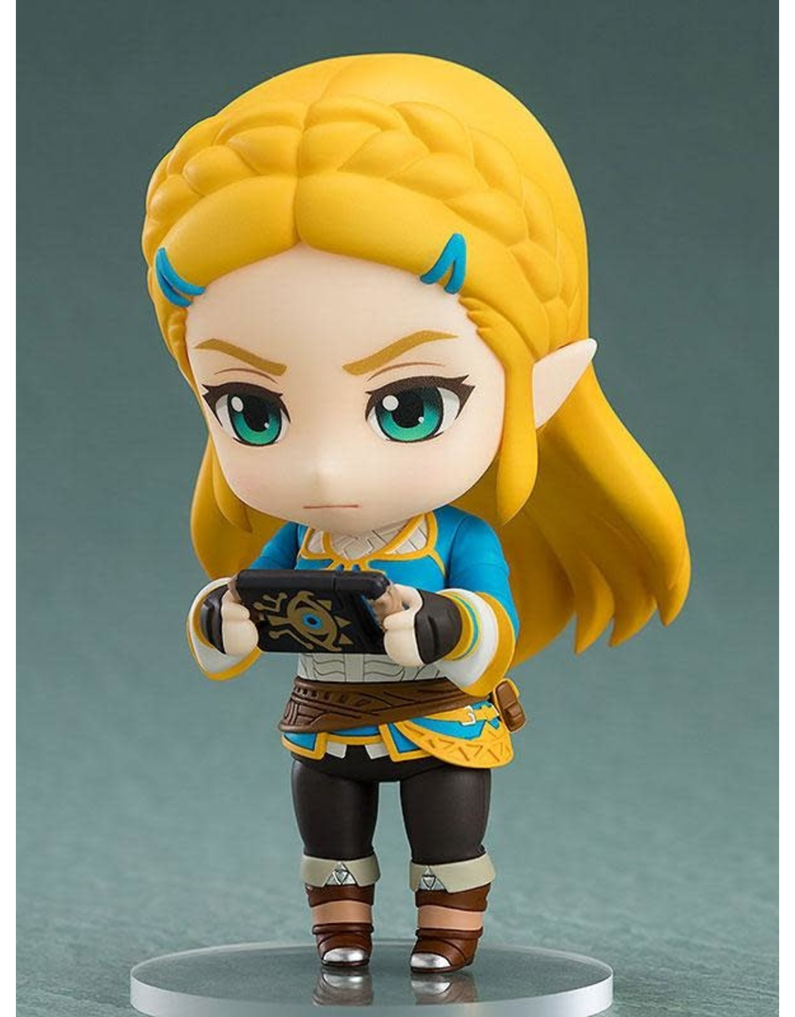 The Legend of Zelda: Breath of the Wild - Zelda - Nendoroid 1212