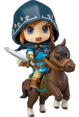 The Legend of Zelda: Breath of the Wild - Link DX Edition - Nendoroid 0733DX