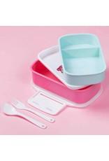 Pusheen Bento Lunch Box Set