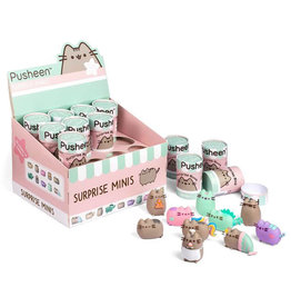 Pusheen Mini Figures 5 cm - Blind Box