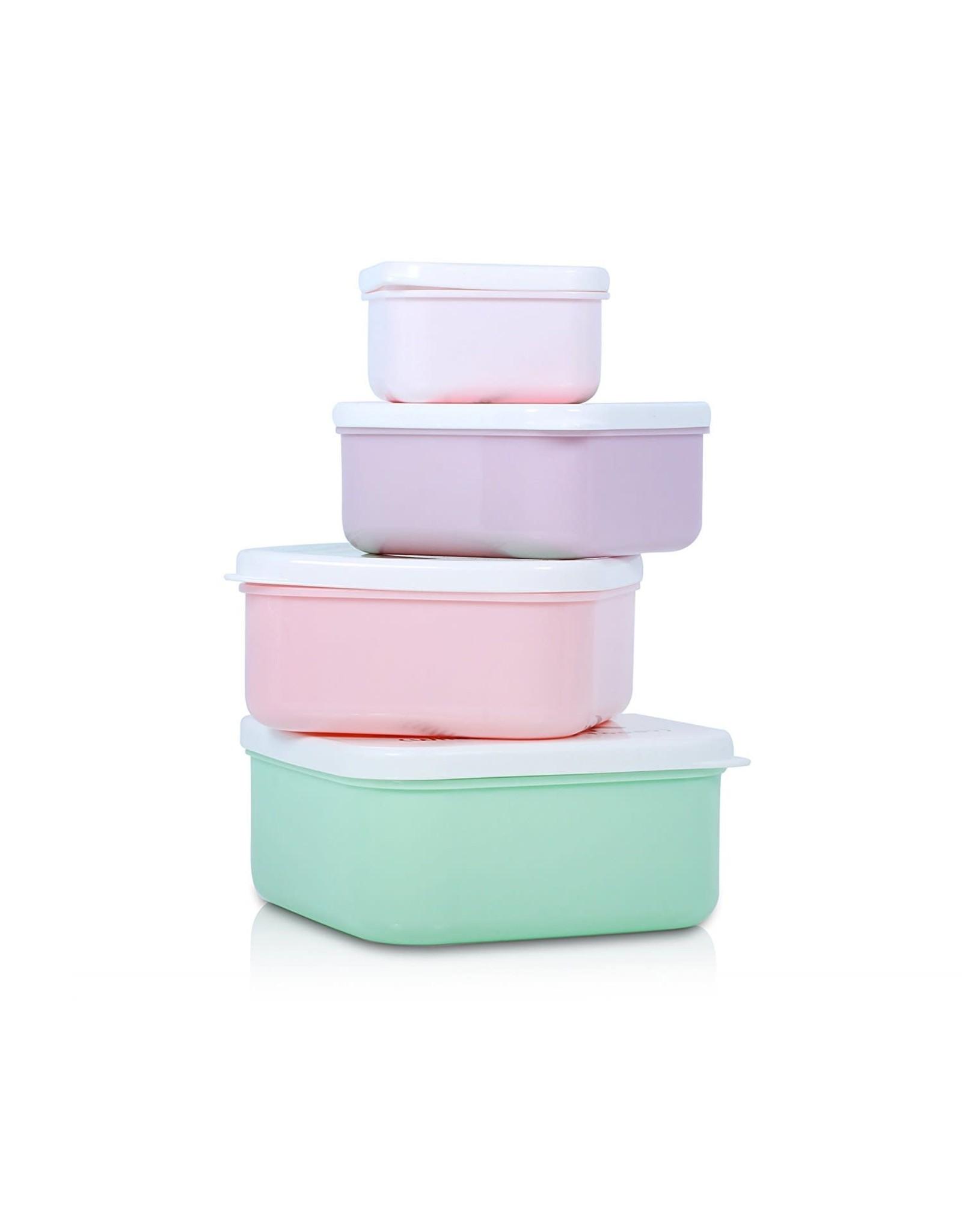 Pusheen Snack Box Set of 4