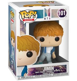 BTS - Jimin - Funko Pop! Rocks 101